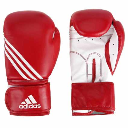 gants adidas multi boxes rouge. Black Bedroom Furniture Sets. Home Design Ideas