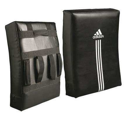 bouclier de frappe incurve adidas. Black Bedroom Furniture Sets. Home Design Ideas