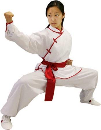 Chinese martial arts store | Kung Fu uniforms | Tai Chi | Wu shu