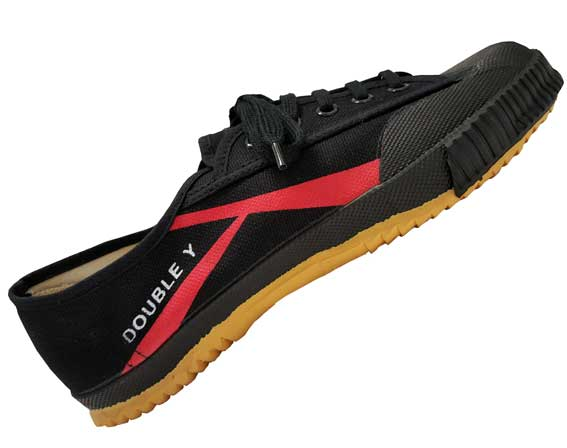 Fu Kung Fu Kung Chaussures Noires Fu Noires Chaussures Chaussures Chaussures Kung Kung Noires WD9IEH2