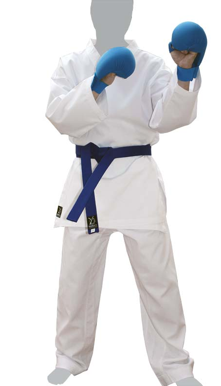 DOUBLE Y Kimono Karate Karategi COMPETITION