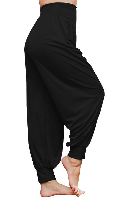 Pantalon pour la pratique du Yoga ou méditation 37d8b3b45f5