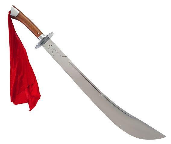 Weapons | Sword | Butterfly knife | Wooden weapons | Fans
