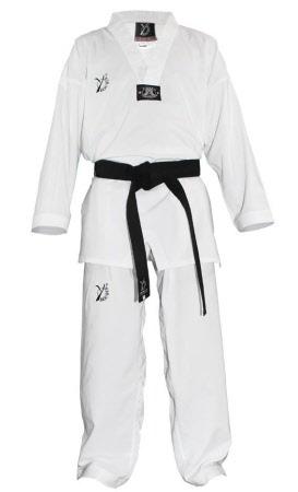 099f2775b Martial arts equipment & uniforms   Tai Ji   Kung Fu   Taekwondo ...