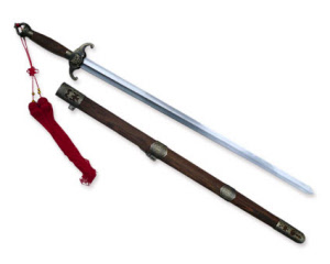 Weapons | Sword | Butterfly knife | Wooden weapons | Fans